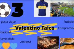 Valentino Falco